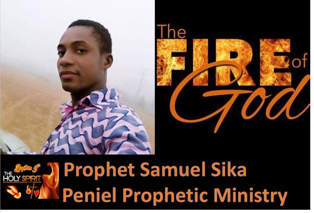 Youtube Videos and Prophetic Teachings – Prophetsamuelsika com